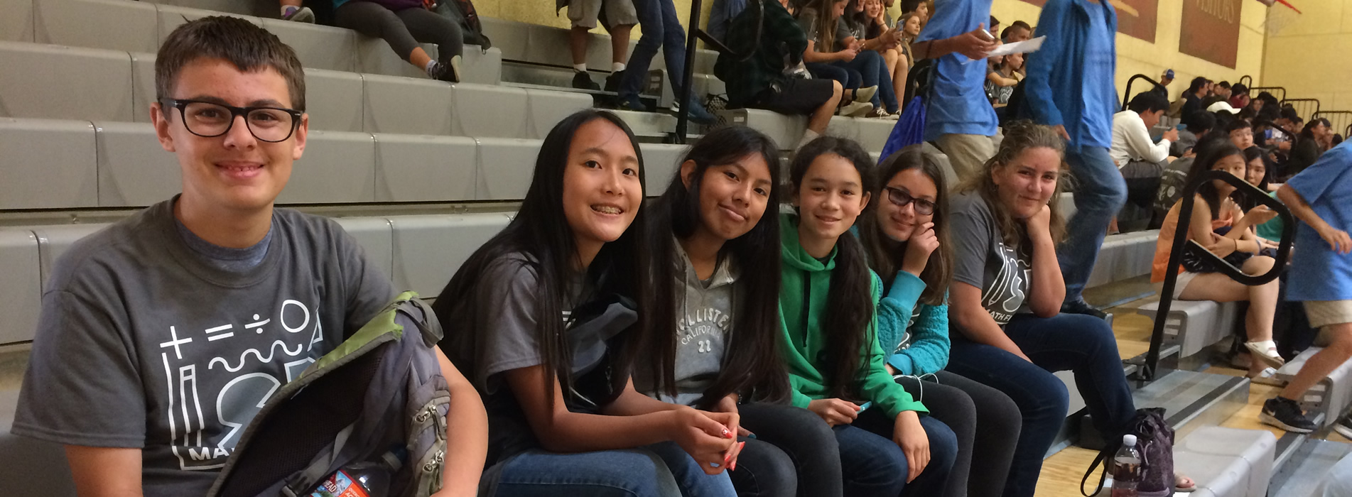 Math Field Day 2017